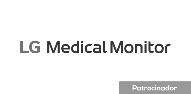 LG Medical Monitor